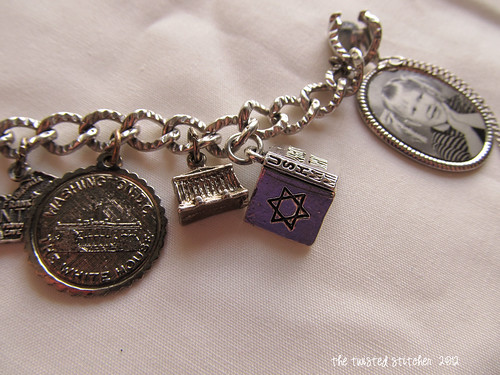 Charm Bracelet additions 2