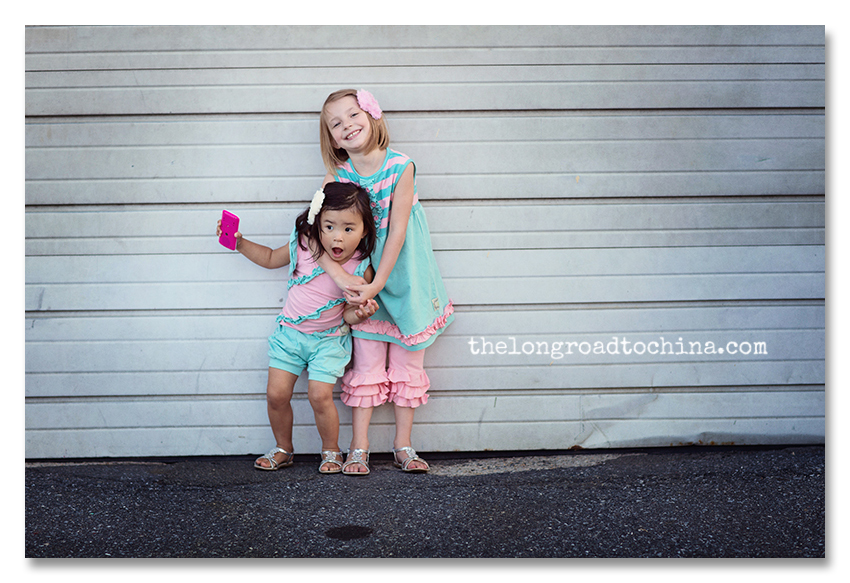 silly girls in swanky baby final warm blog