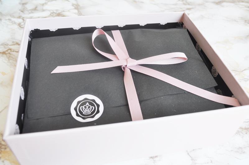 glossybox june 2012 box 3