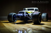 Traxxas Summit Rat Rod.