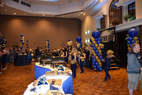 2014 - ACC Tournament Pitt Party Gallery