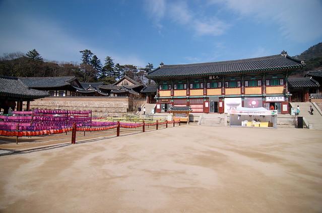 伽倻山海印寺