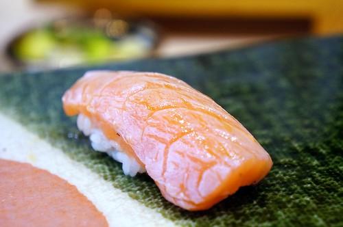 sushi hinata - best sushi sashimi japanese restaurant KL-020