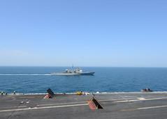 USS George H.W. Bush (CVN 77)_140405N-VH054-009