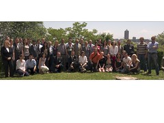 Young Researchers Seminar 2013