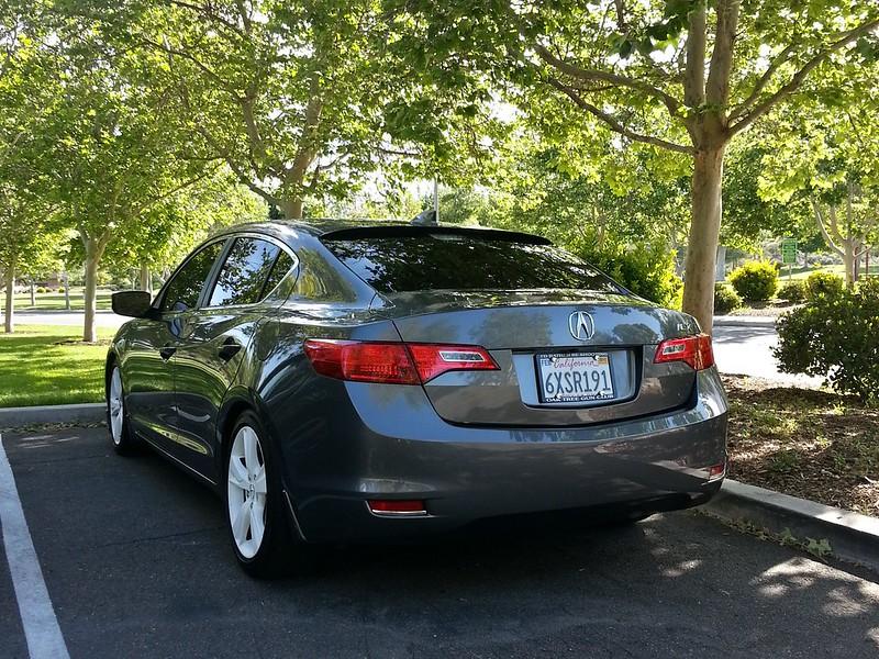 usdmJon's 2013 Acura ILX 2.0tech: Entry-Level Lux to VIP