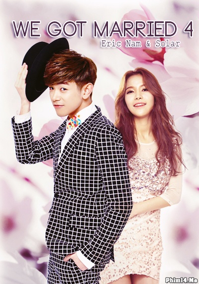 We Got Married - Eric Nam và Solars Mamamoo
