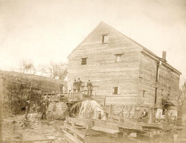 Bennett's Mill