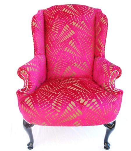 The Divine Chair