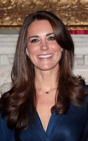 Catherine, Duchess of Cambridge Hair Celebrity Style Women's Fashion