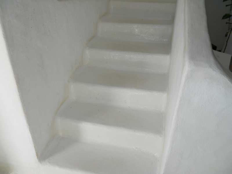 Escalera en jardines Omar Sharif Lanzarote 17