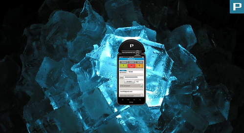 HTC Inspire 4G ROAMpay X Card Reader HTC Inspire