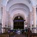 Interior del Convento de San Francisco de Asis. por Carlos S. Reich