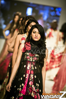 Fashion Pakistan Week 2012 - Grand Finale