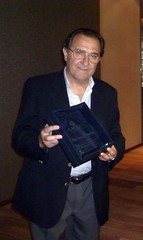 Bustos Herrera y el premio