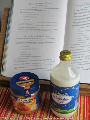 Erdnussbutter-Eis (1)