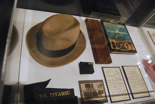 museum - artifacts