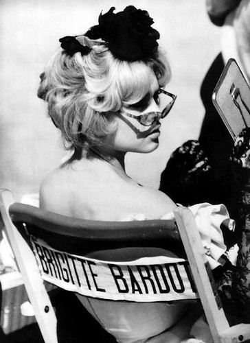 Brigitte+Bardot