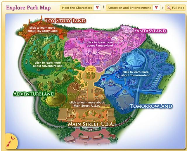 HK Disneyland (13)