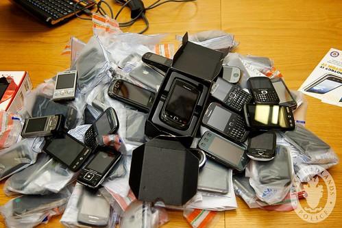 携帯電話・スマホで発生した通信事故の報告義務がより厳しく