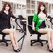 2012-03-28 阿宅反抗軍宅T宣傳照:黃小容