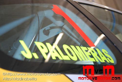 Palomeras