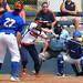 Softball vs TSU