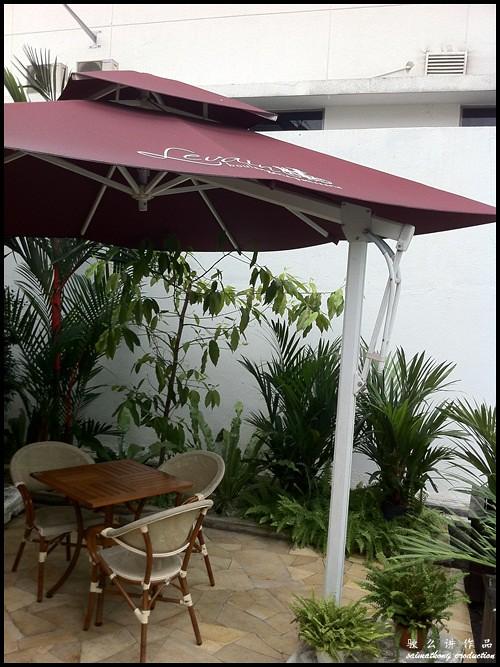 Levain Boulangerie & Patisserie @ Jalan Delima, Off Imbi KL