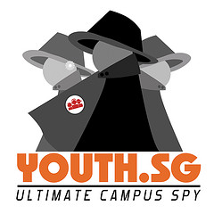 Ultimate Campus Spy