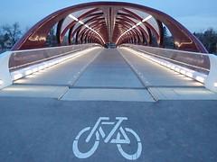 Calgary  Pathways