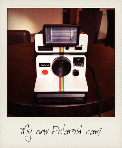 My New Pola
