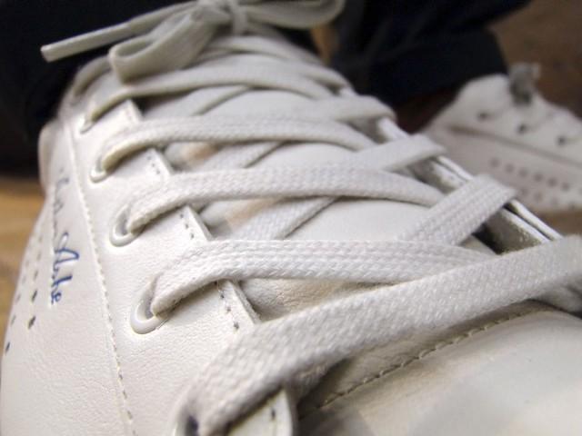 Le Coq Sportif Arthur Ashe shoes