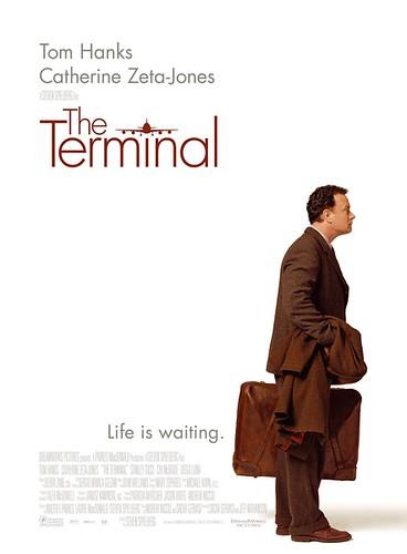 幸福终点站 The Terminal(2004)