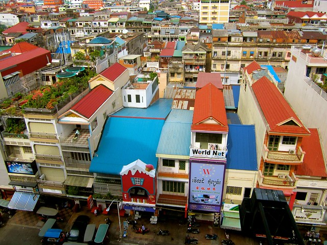 city of phenom penh