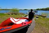 Electric Boat   Fusion by Go-Float - Summer 2012