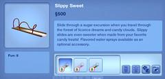 Slippy Sweet