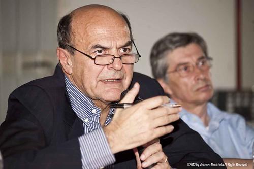 Incontro con gli amministratori dei territori coinvolti dal terremoto in Emilia