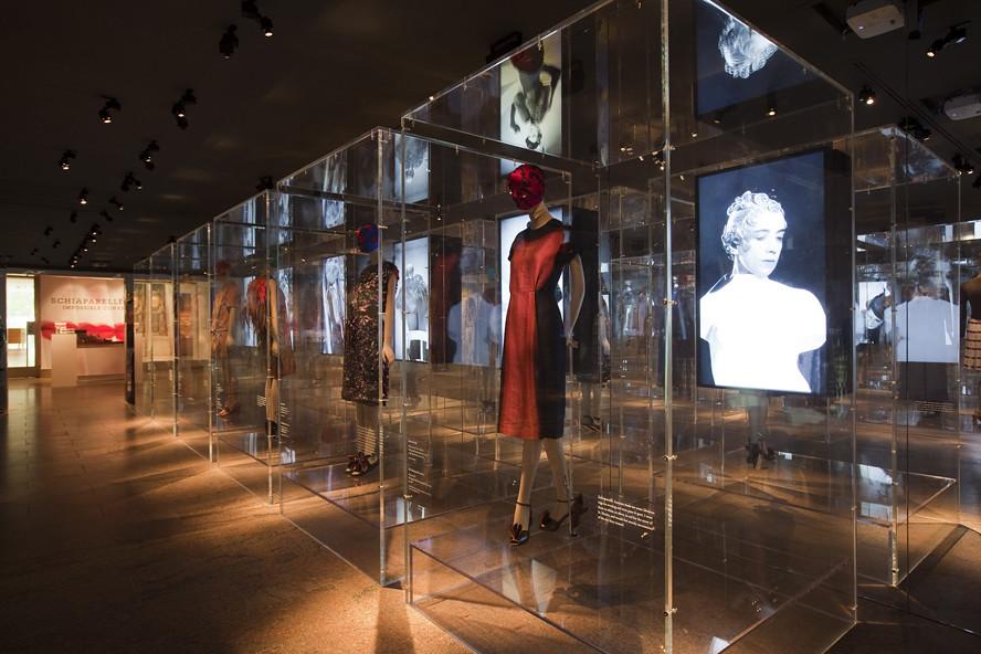Schiaparelli  Prada exhibition _MET_IMG_0034 (2)