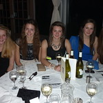 Dinner Dance Photos (at last!)
