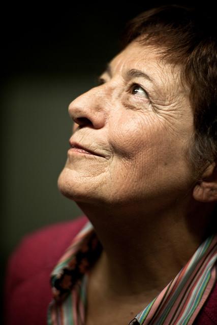 Arlette Laguiller