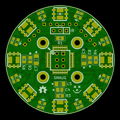 TSOP38238 ready - IR control
