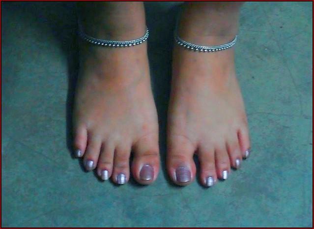 Pretty Indian Feet  Explore Indifetishs Photos On -7651