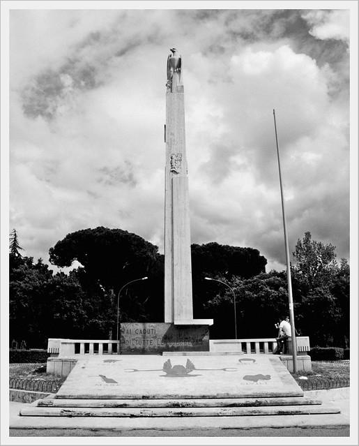 latina parco mussolini speeches - photo#45
