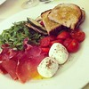 Centotre - Antipasti - The Art of Eating - Total Food Geeks - Edinburgh - TFGE
