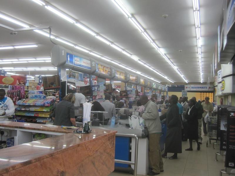 Super Market Kenya