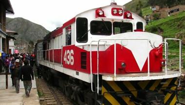PIURA Construirán ferrocarril que unirá la región con Lambayeque