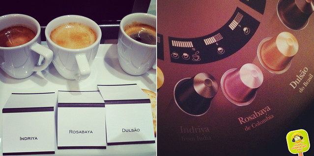 nespresso - travel the world coffee experience 2