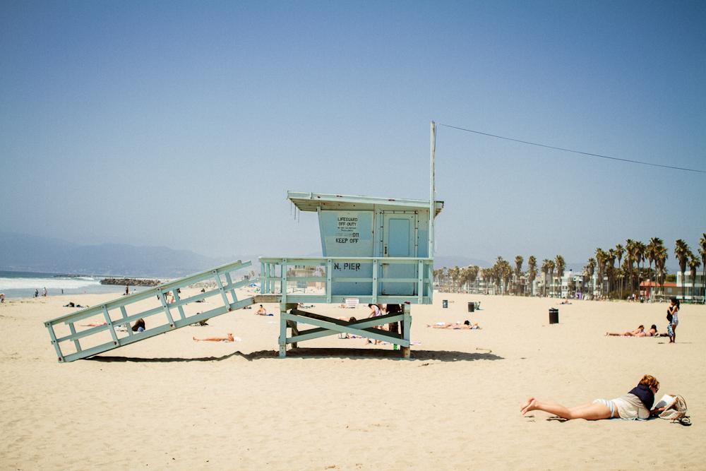 Venice, CA. 2012