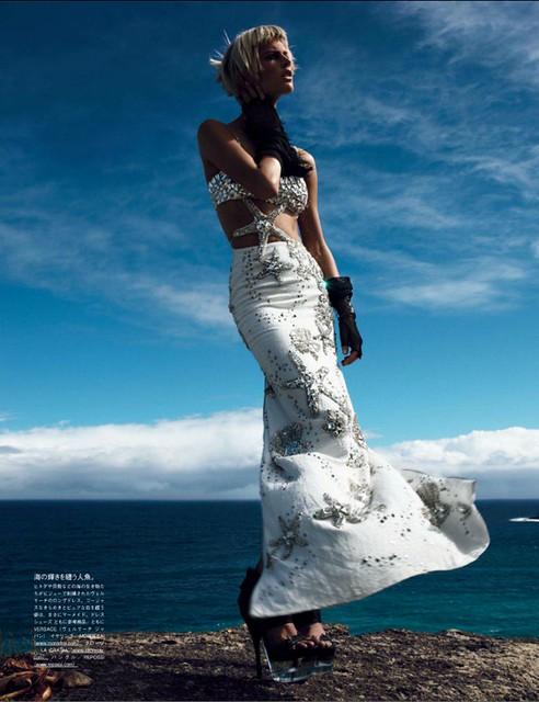 Vogue Japan May 3