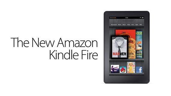Tiendas de aplicaciones alternativas para tu Kindle Fire